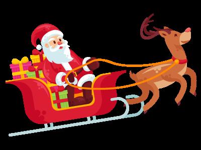 Julemandens kane